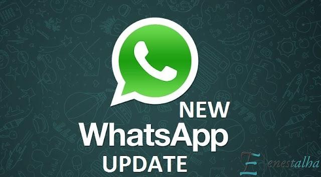 Whatsapp Bahsedenler Özelliği