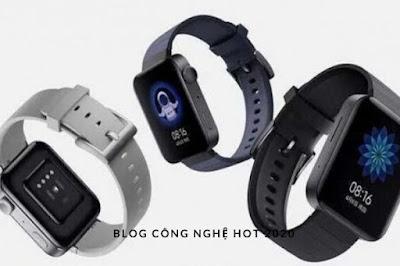 XIaomi Mi Watch - 2