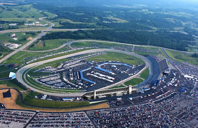 #NASCAR Xfinity Entry List - Kentucky Speedway