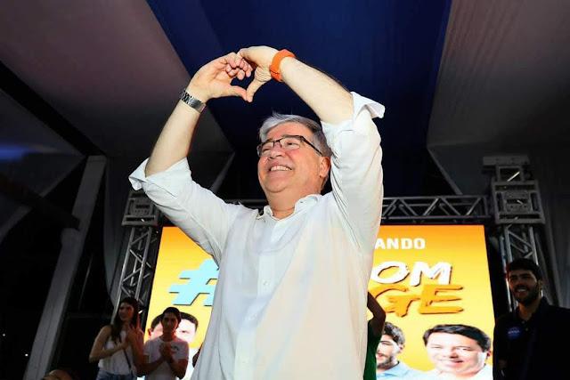 Justiça de Pernambuco aprova candidatura de Jorge Alexandre em Camaragibe/PE