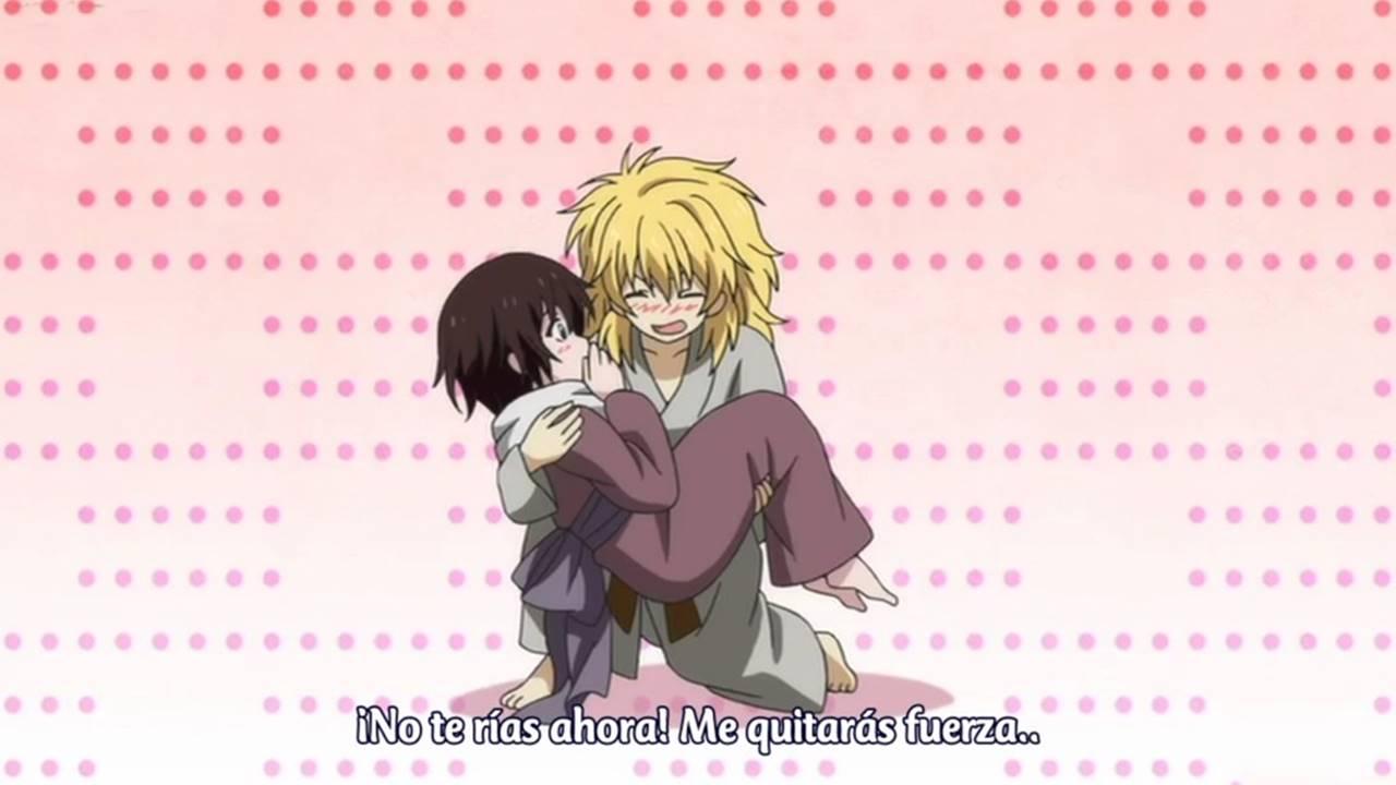 Akatsuki no Yona OVA 3 sub español