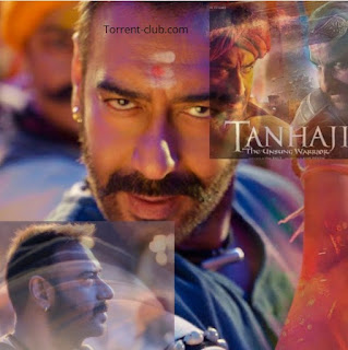 tanhaji torrent download