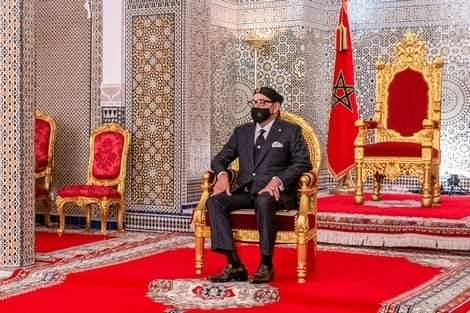 المغرب بقيادة جلالة الملك محمد السادس سارع إلى إبرام اتفاقيات للحصول على لقاح كورونا في الوقت المناسب