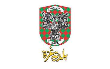 عدد السكان في بلديات مدينة غزة وشمال غزة