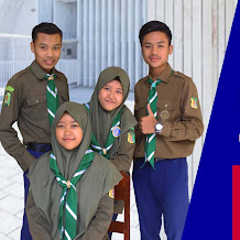 Atribut Hizbul Wathan SMK Muhammadiyah 1 Trenggalek I esemkamu
