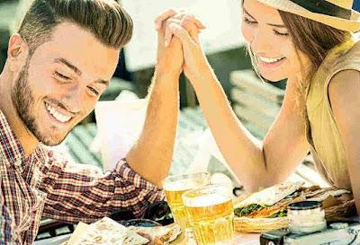 5 Cara 7 Detik Bisa Membuat orang Menyukai kamu, Lihat Yang Ke 5 ya