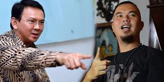 Ahmad Dhani Terus Diserang Oleh Pendukung Mantan Gubernur DKI Ahok