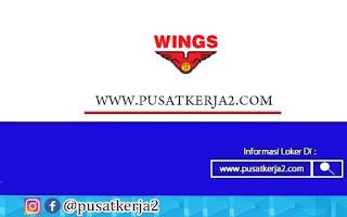 Lowongan Kerja PT Wings Surya November 2020