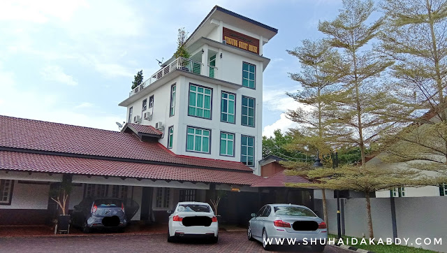 Tunjung Guest House Pilihan Homestay di Kelantan