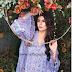 Hina Butt Floral Magic 2017-18 Lawn