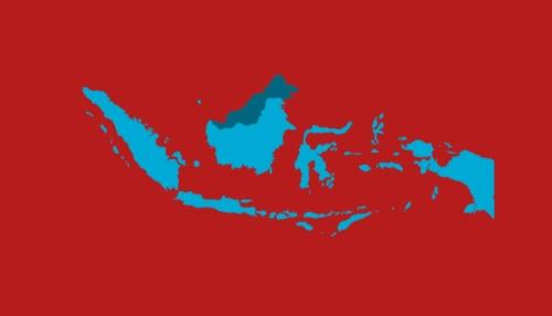 Indonesia Negara Islam? Logika Penuduh Khawarij Takfiri