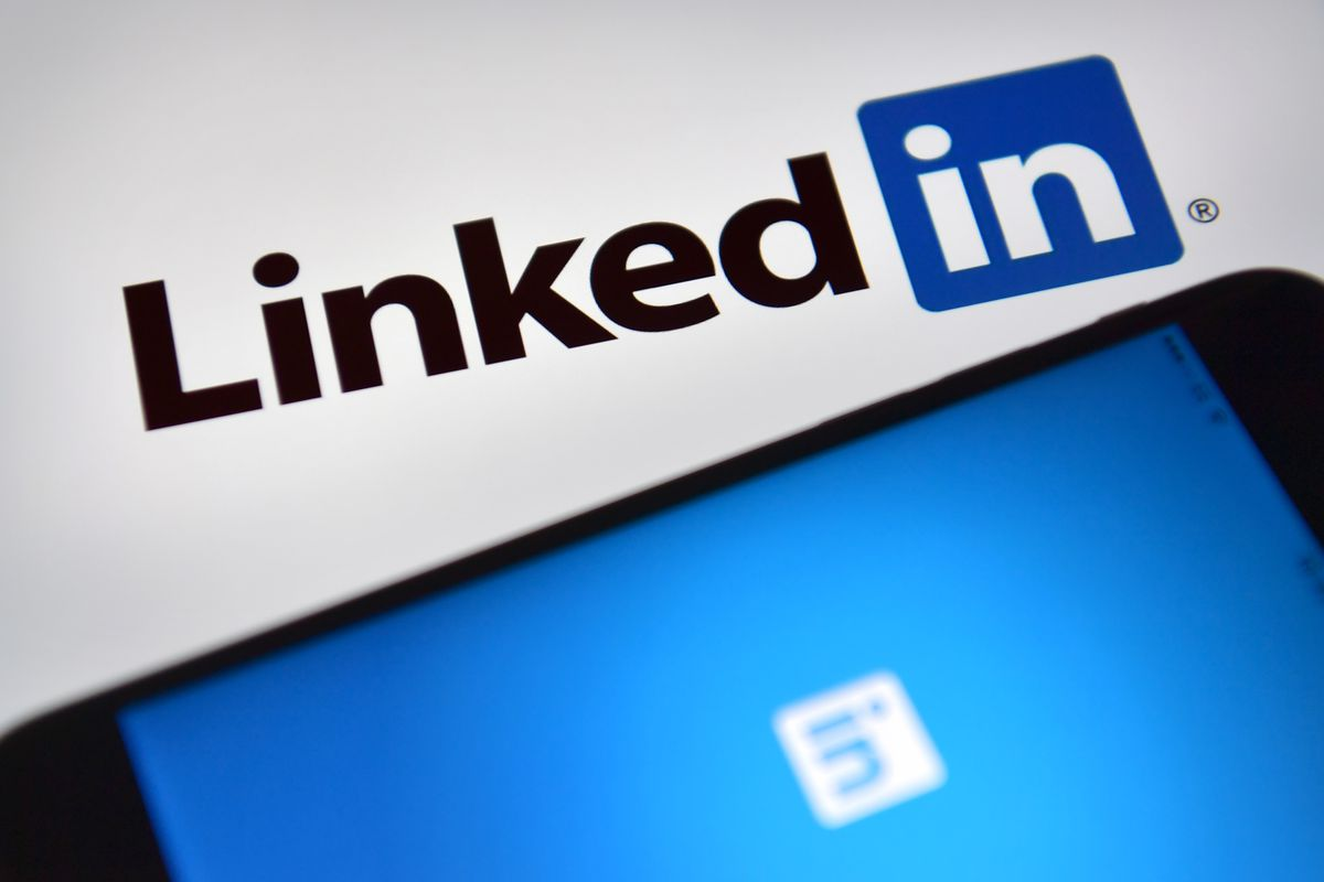 4 خطوات للحصول على أول 100.000 في لينكدإن Linked In