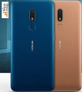 سعر وجدول مواصفات Nokia C3 نوكيا سي 3: المميزات والعيوب