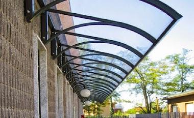 Atap Polycarbonate Dengan Kualitas Terbaik dan Harga Terjangkau