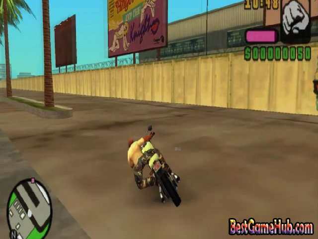 Grand Theft Auto Vice City Stories Torrent Game Free Download