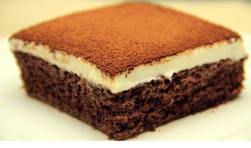 How to make Turkish cake easy and fast