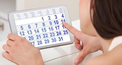 5 Cara Menghitung Masa Subur Pada Wanita