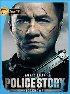 Historia Policial 6 (2013)  HD [1080p] Latino [Mega] dizonHD