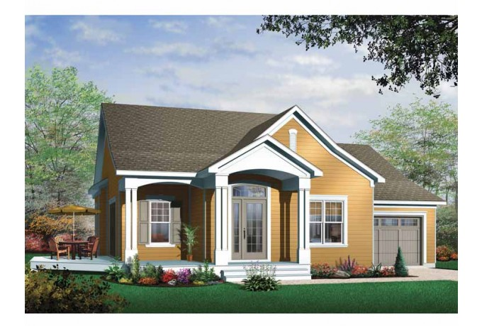 45 small to medium size beautiful home blueprints and for Medium house plans
