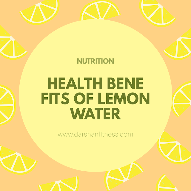 7 Proven Health Benefits Of Lemon Water