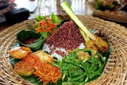 5 Makanan Sehat Khas Daerah di Indonesia Beserta manfaatnya