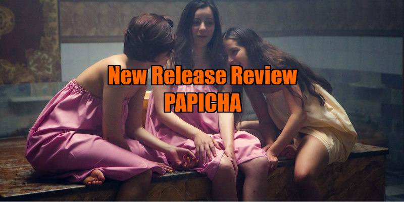 papicha review