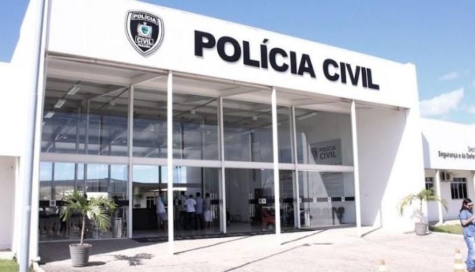 Polícia prende grupo suspeito de homicídio, roubo e de aterrorizar comunidade na capital