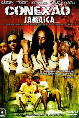 Conexão Jamaica Dublado