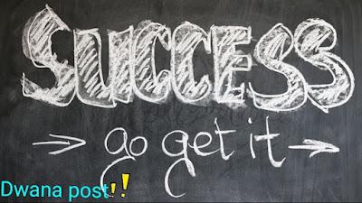 Motivasi hidup semangat sukses menggapai impian