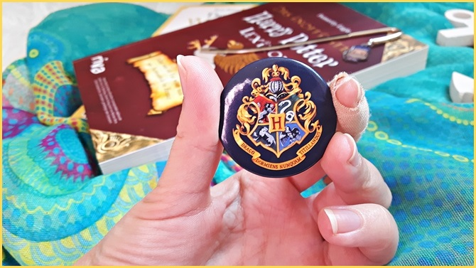 Potter & Politics Politik Seminar DGB Harry Potter Potterhead Muggle
