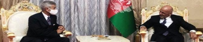 India Eyes Role In Afghan Talks Amid 'Brothel House' Speech Row Between Pakistan & Afghanistan