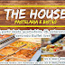 The House Pastelaria e Bistrô de Ametista do Sul serve agora Buffet Livre