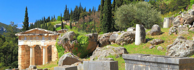 Delphi oracle site