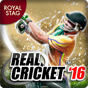 Real Cricket 16 APK for Android
