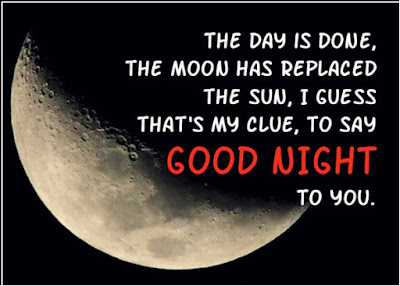 Good Night Best Quotes