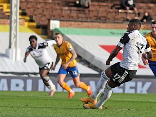 Everton vs Fulham Preview and Prediction 2021