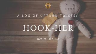 Hook her, romance series, Okhilua Desire series, Readersketch series
