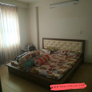 bán 2 phòng ngủ chung cư tân mai bình tân
