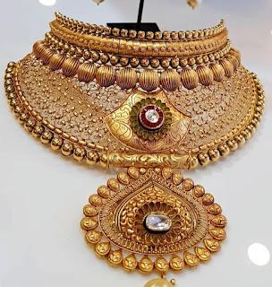 Aad Necklace Super Jewelry design | Fdbnj