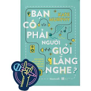 Bạn Có Phải Người Giỏi Lắng Nghe? ebook PDF EPUB AWZ3 PRC MOBI