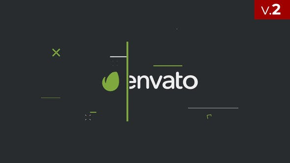 Logo Reveal[Videohive][After Effects][20814990]