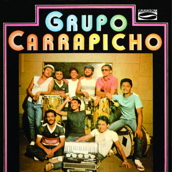 The music of parallel realities grupo carrapicho for Conjunto compacto