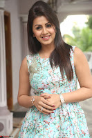 Nikki Galrani at Prema leela pelli gola trailer Launch ~  Exclusive 099.JPG