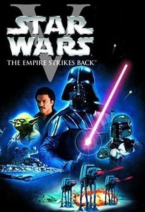 Moviesrippers Star Wars Episode V 1980 Brrip Mediafire Links