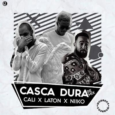 Cali John feat Laton & Niiko - Casca Dura [Baixar 2019]