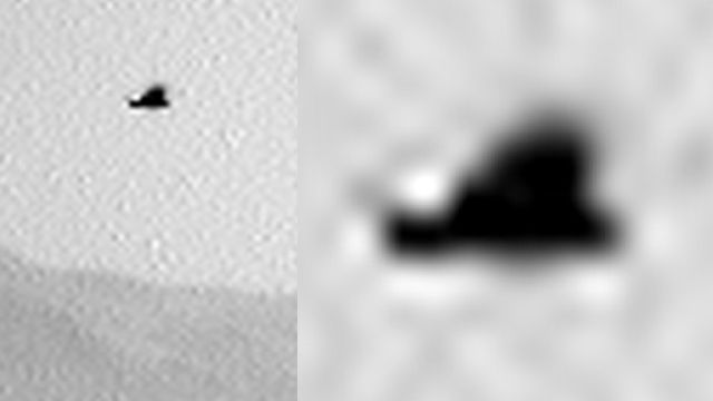 Winged Anomaly 'Bird' captured by Curiosity on Mars  Winged%2Banomaly%2Bbird%2Bcuriosity%2Bmars%2B%25282%2529