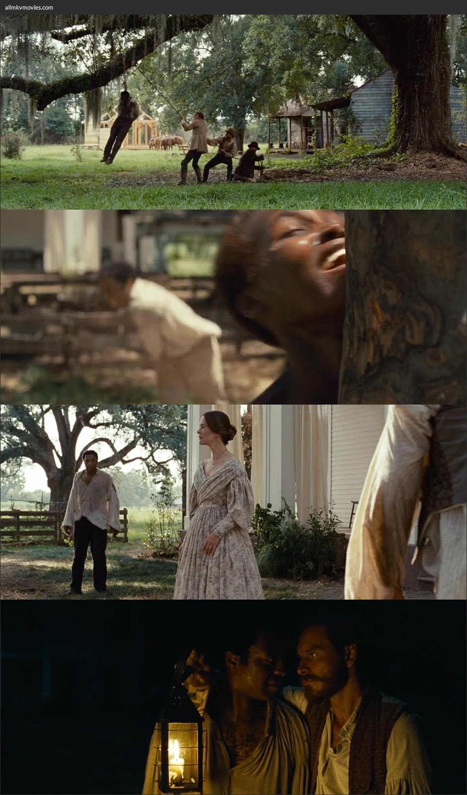 12 Years A Slave 2013 Bluray 720p 480p Dual Audio In Hindi Eng