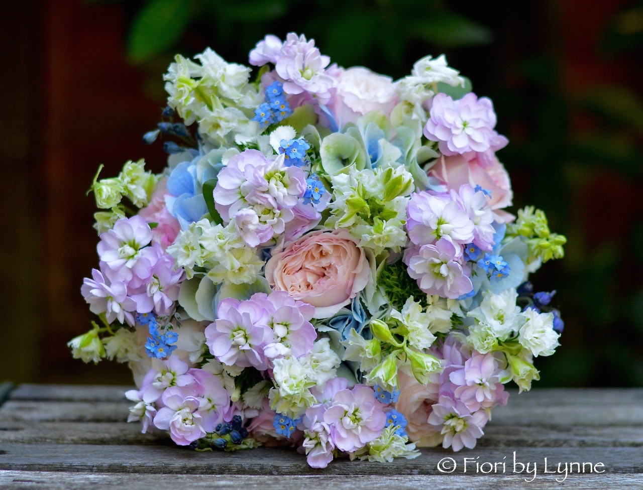 Wedding Flowers Blog Claire S English Summer Garden Style Flowers