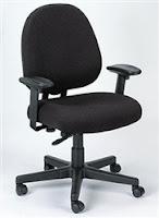 Eurotech Cypher Chair