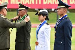 Penerimaan Perwira Prajurit Karier TNI TA 2017 di Berbagai Daerah